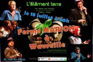 element terre Wavreille