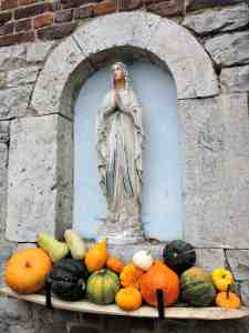 Notre Dame des Courges ?